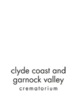 Clyde Coast and Garnock Valley Crematorium
