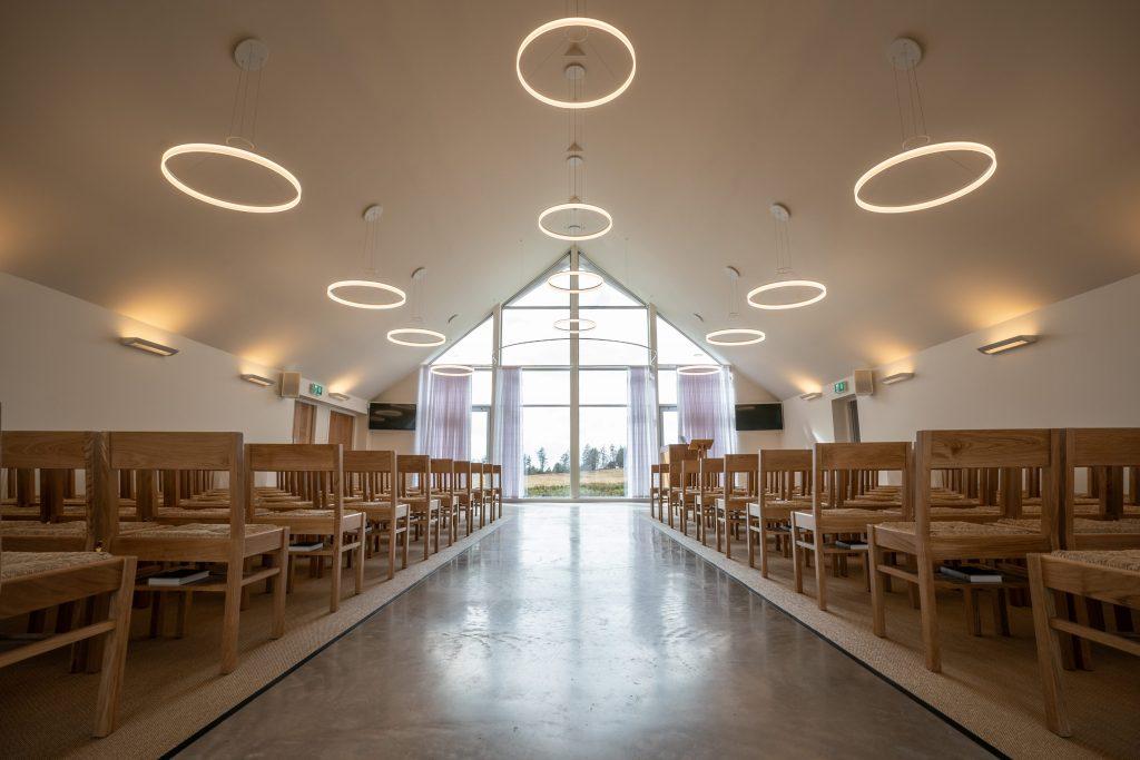 Clyde Coast Crematorium APRIL 2018