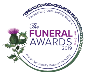 Scottish Funeral Awards 2019