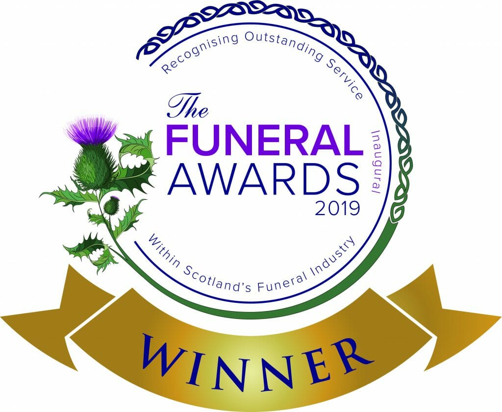 Funeral Awards Winner 2019
